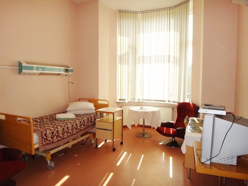 Адрес областной больницы липецк