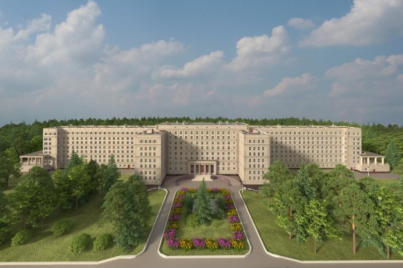 Городская больница официальный сайт губкинского